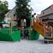 Общественная игровая площадка